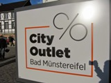 City Outlet Center